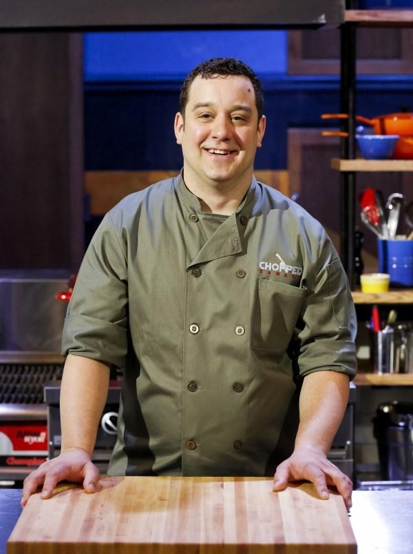 Chef Kyle Christofferson