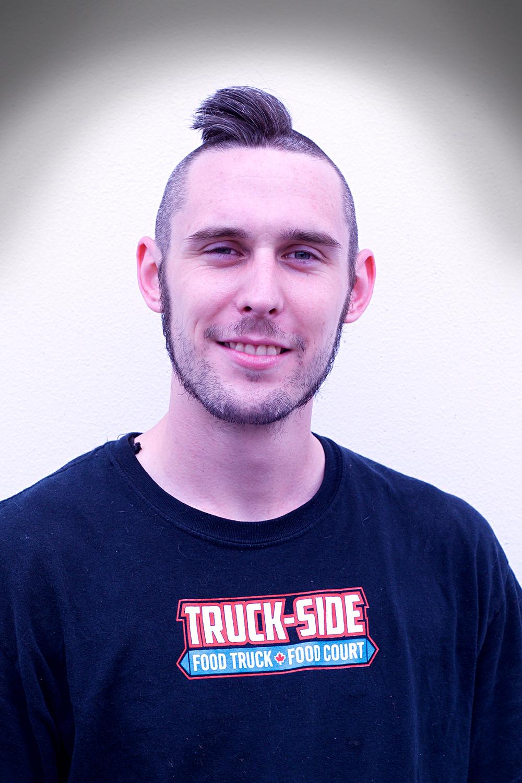 Justin Burke