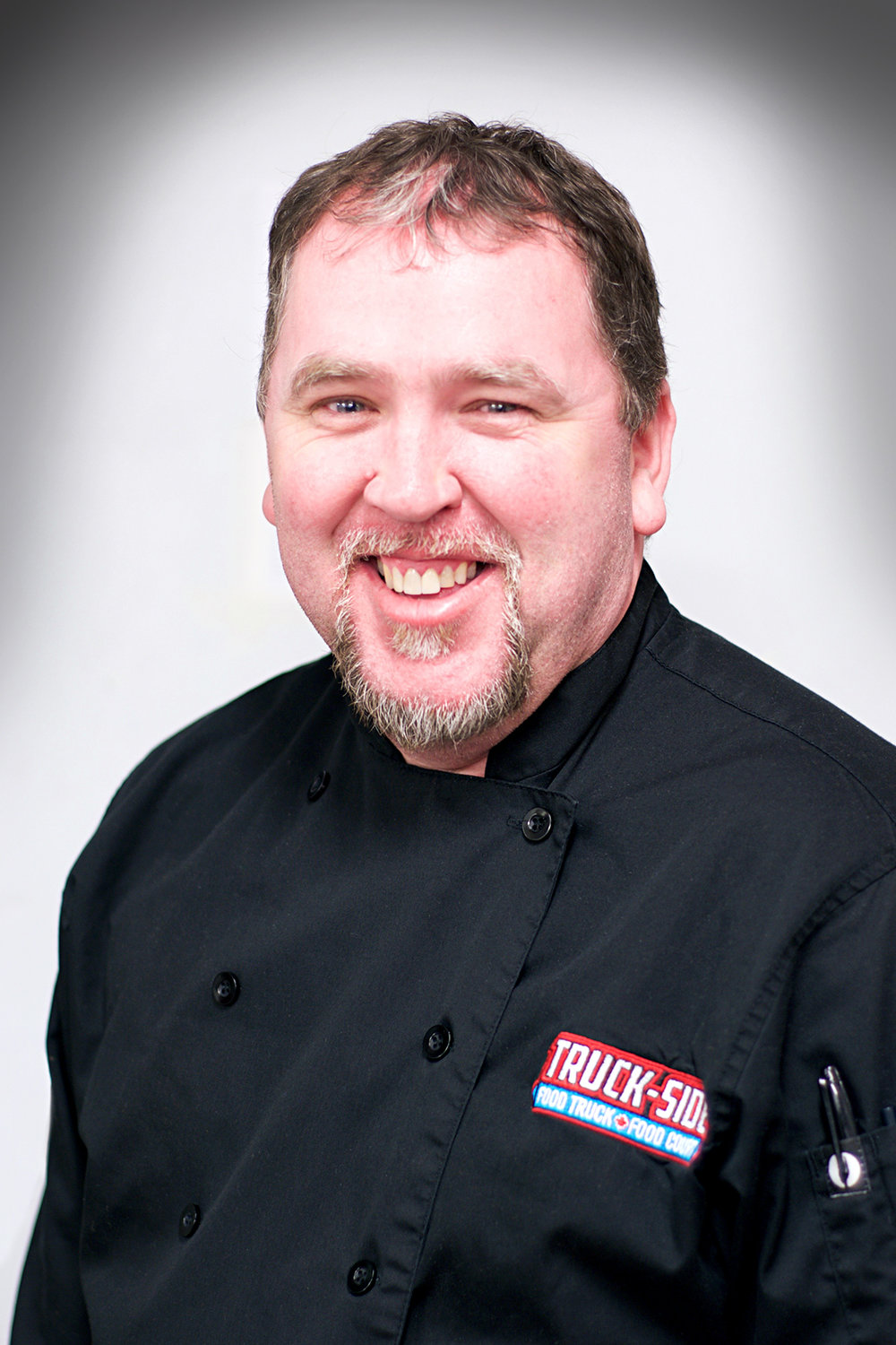 Executive Chef Ronnie Lace