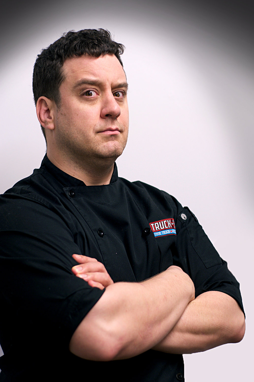 Corporate Chef Kyle Christofferson