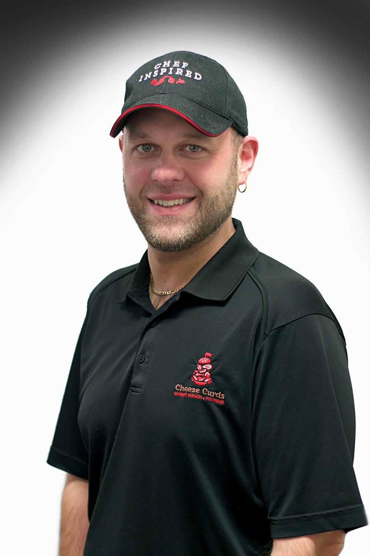 Chef Ryan Faulkner