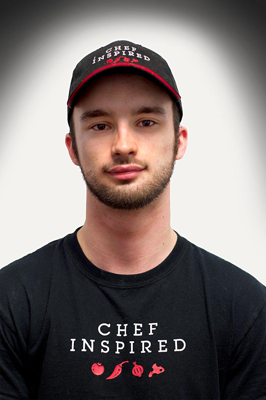 Jesse Baudais