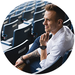 Radek Skonieczny   Creative Director