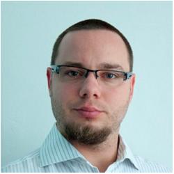 Arkadiusz Chybiński   Tech Lead