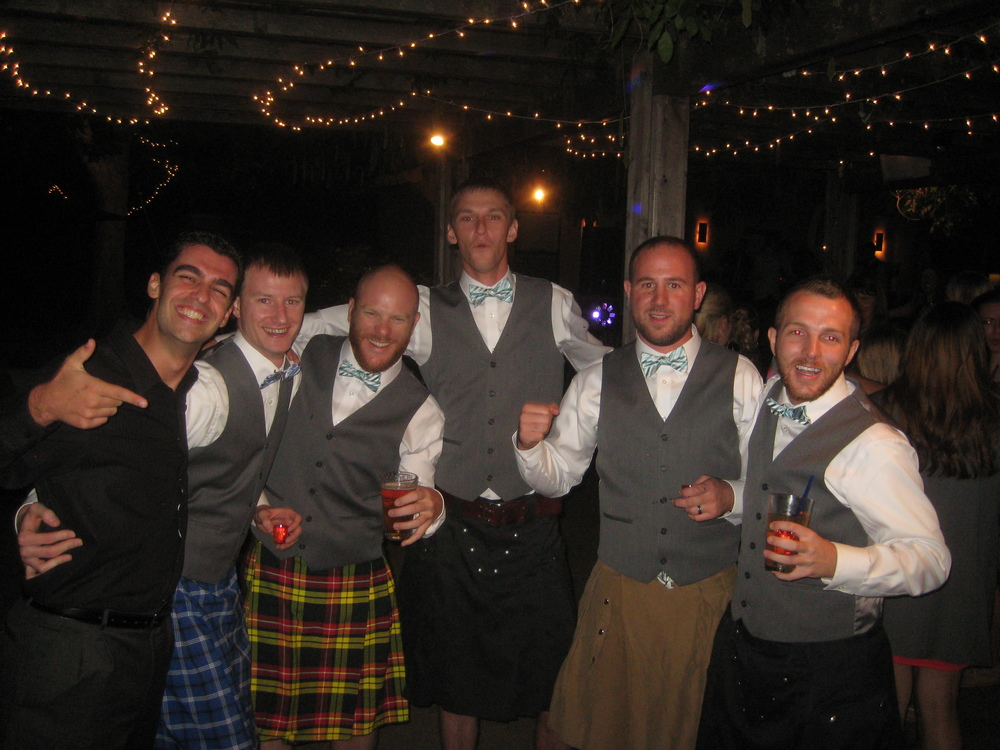 DJ Brock Weddings Kilt.JPG