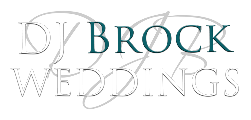 Lake Tahoe Wedding DJ - DJ Brock Weddings