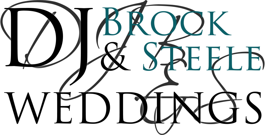 Lake Tahoe Wedding DJ - DJ Brock & Steele Weddings