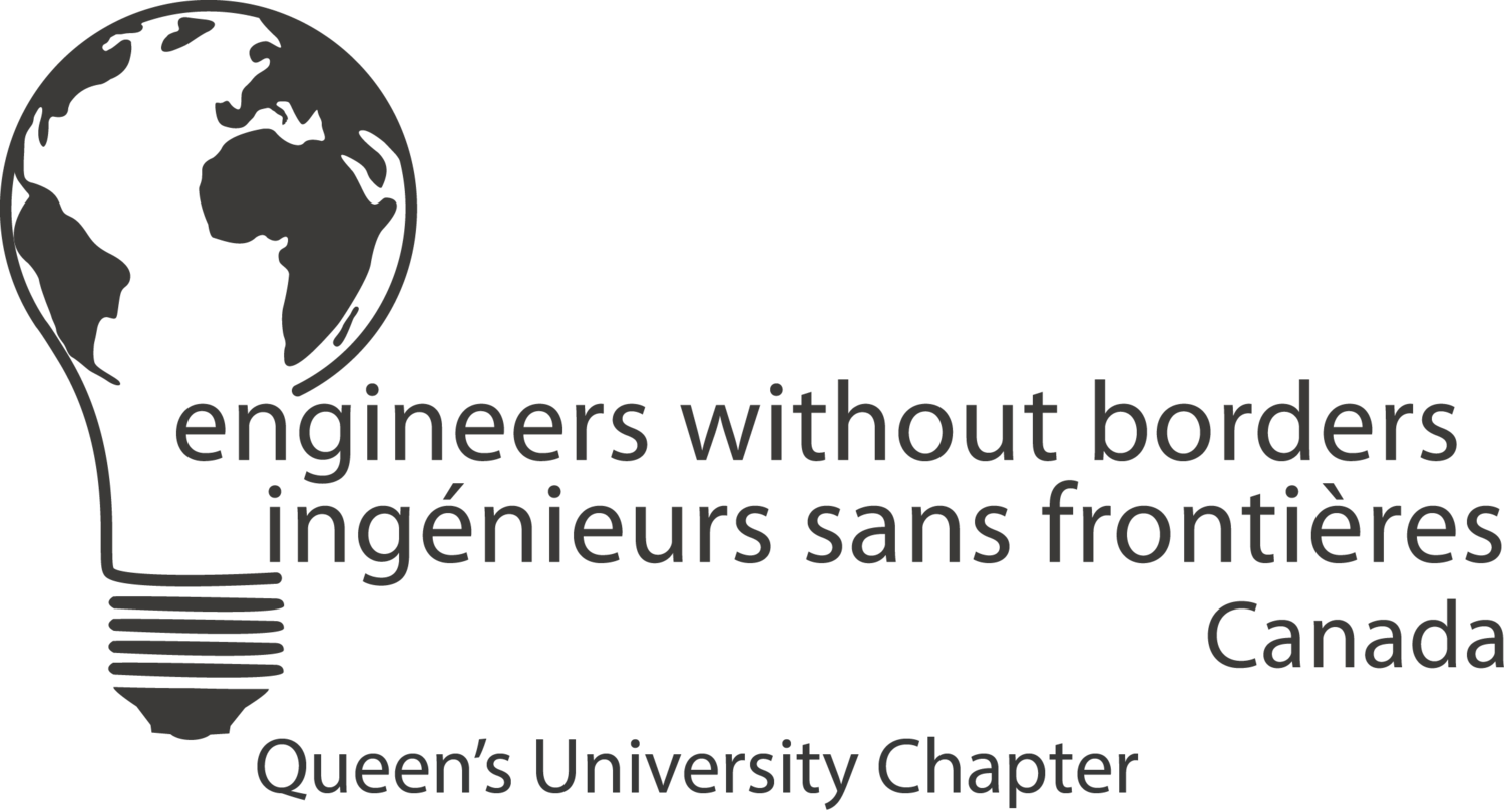 Queen's Engineers Without Borders