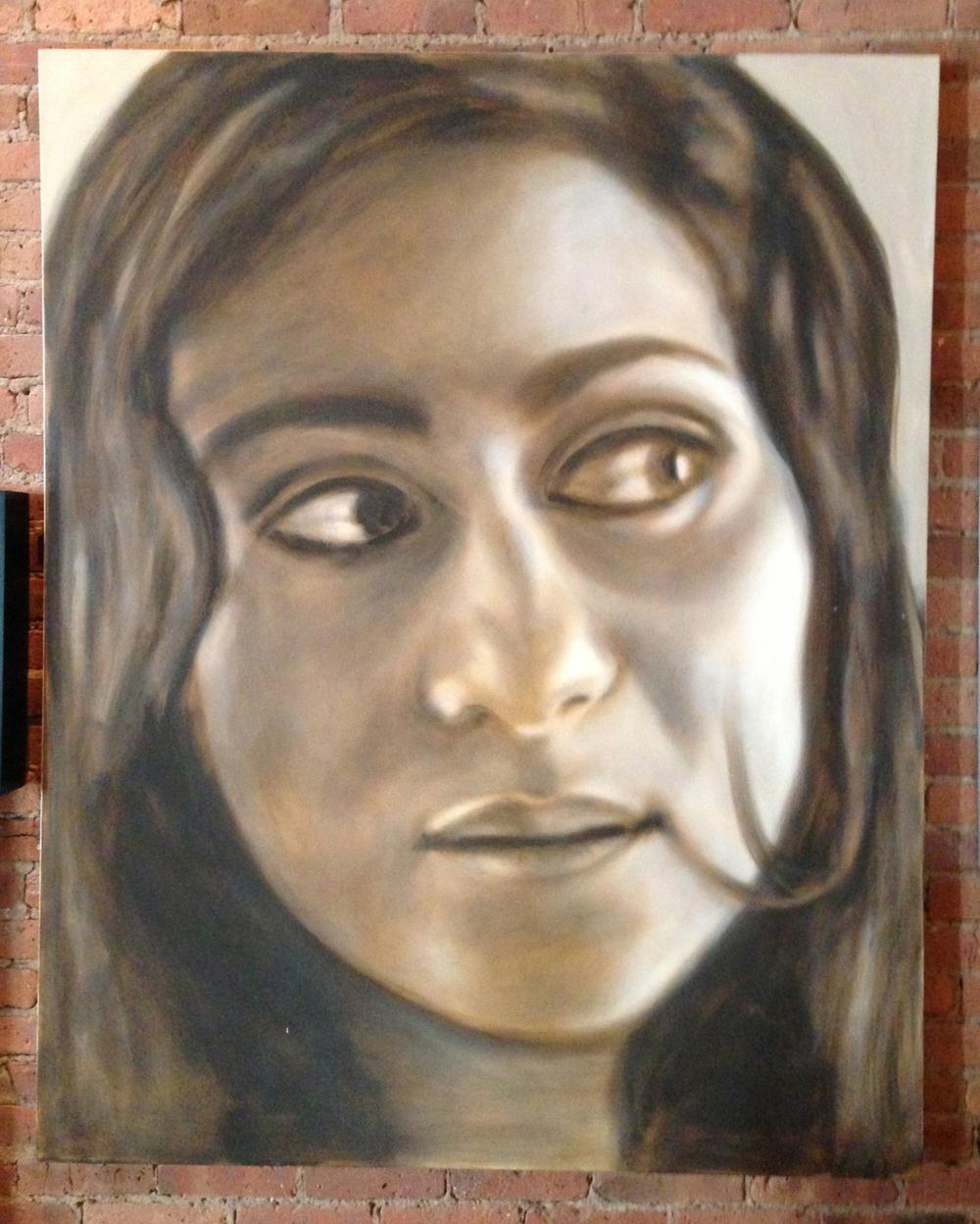 Negar, 2004