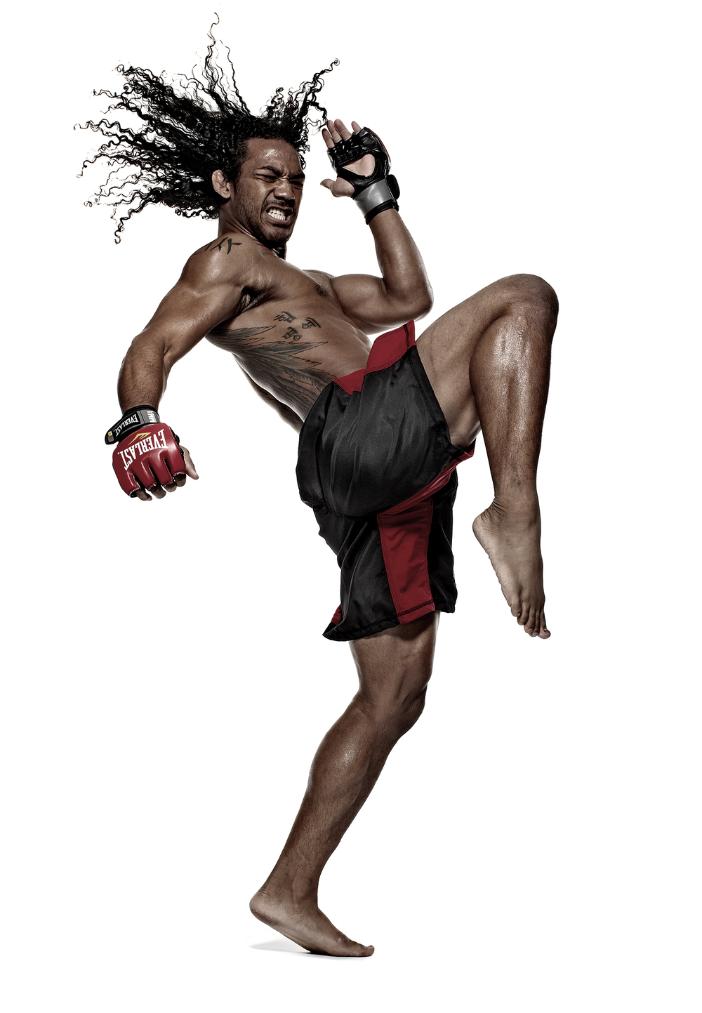 ben henderson / everlast unleashed