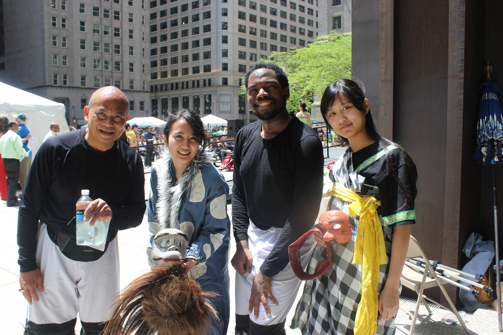 14th Annual Asian American Festival