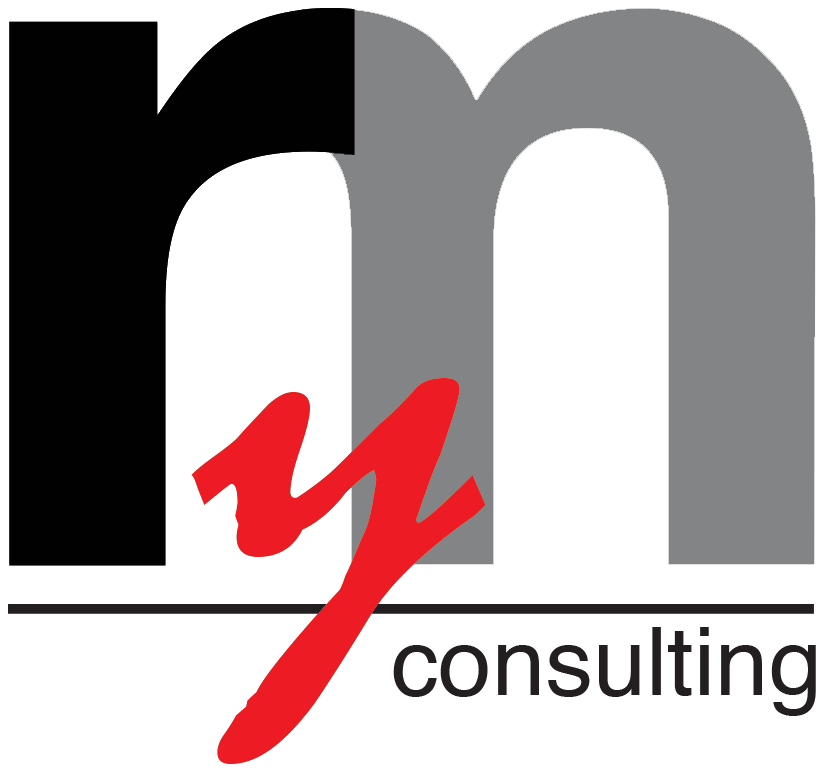 RyMitchell Consulting | Branding IT Design