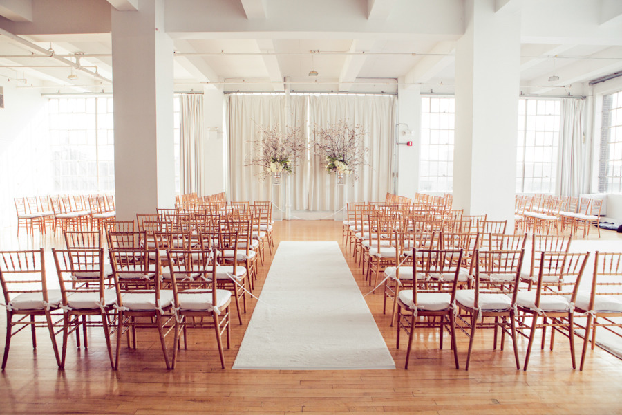 EVENTS  The perfect NYC venue. Host your next event in our contemporary loft space. Let us take care of your special day.    Find Out How →