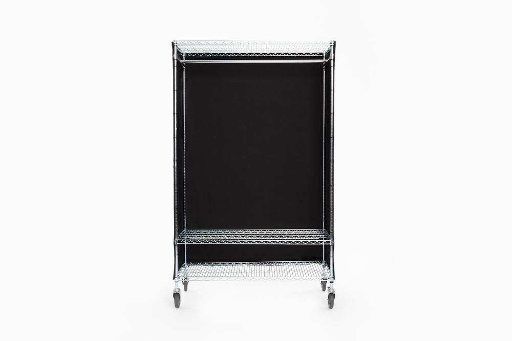 Custom Rack (Black Codura).jpg
