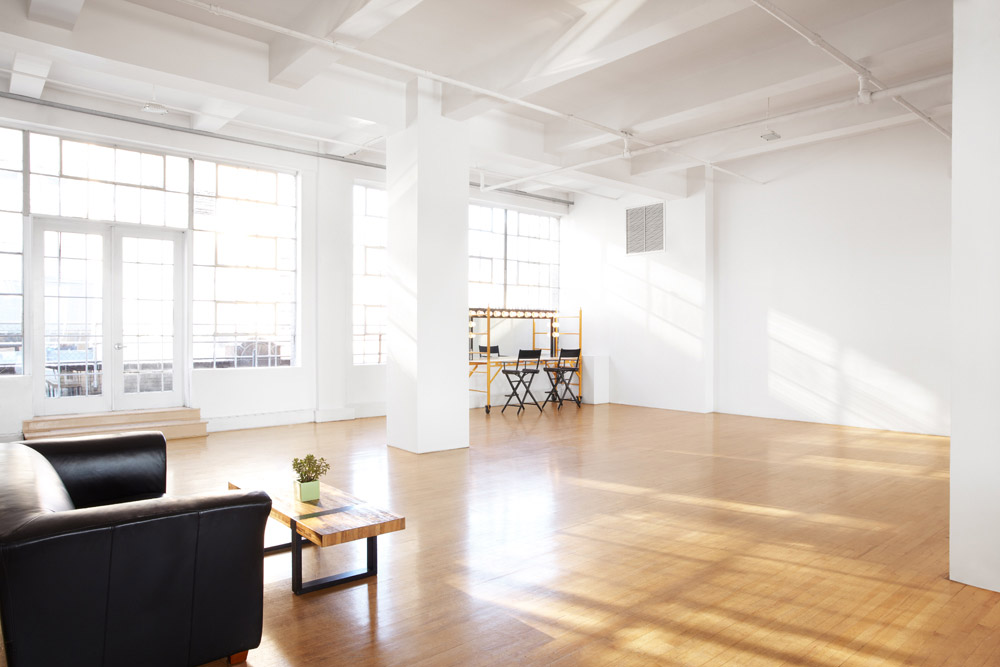 a space to create in the heart of new york   Sun West Studios    STUDIOS  &  EVENTS
