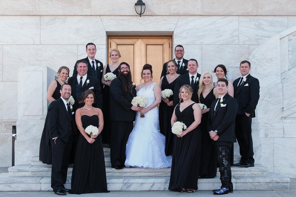 17.04.01_Napela Wedding-34Bridal Party, bride, bridesmaids, Detroit, detroit institute of arts, dia, downtown detroit, Groom, Groomsmen, Lapum-Napela Wedding, wedding photography.jpg