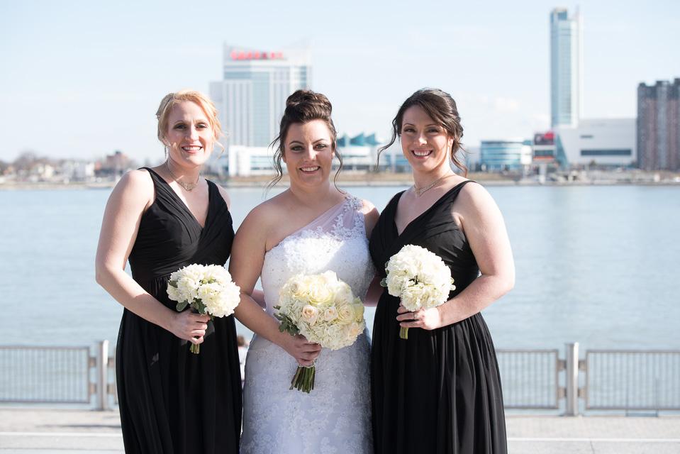 17.04.01_Napela Wedding-40.5bride, bridesmaids, Detroit, downtown detroit, Lapum-Napela Wedding, river walk, windsor.jpg