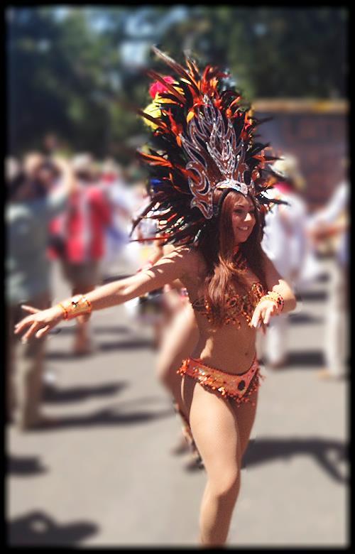 Melbourne Latin Summer Festival 2012