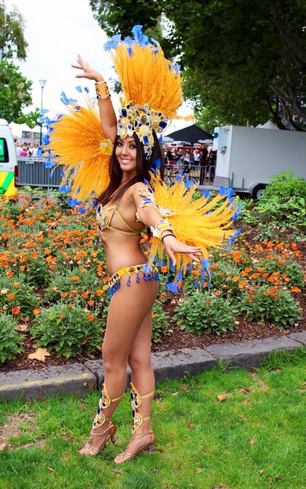 Melbourne Latin Summer Festival 2015