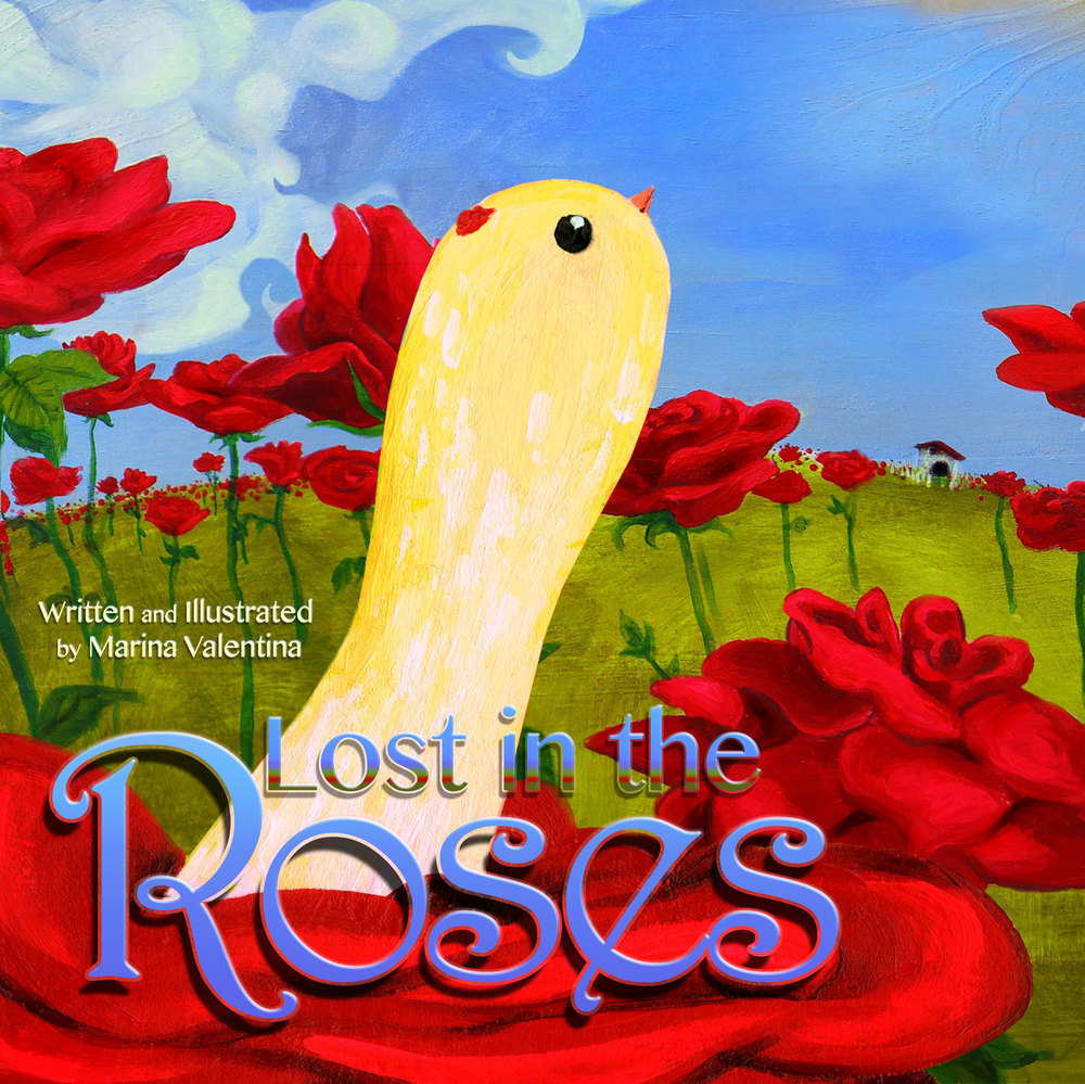 Lost In The Roses