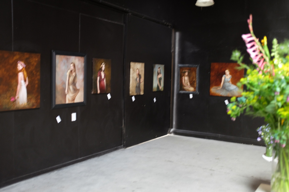 Soraya's Otaki Studio