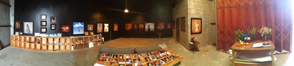 Soraya Bradley Studio, Kapiti Arts Trail 2016