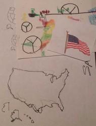 Debbie Curtin Drawing Ideas