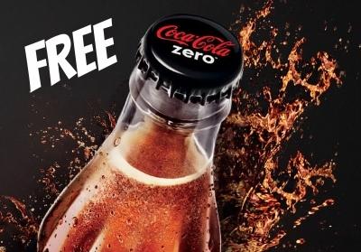 Coke Bottles Sizes Full Size 20oz Coke Zero