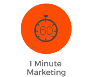 1-Minute-Marketing