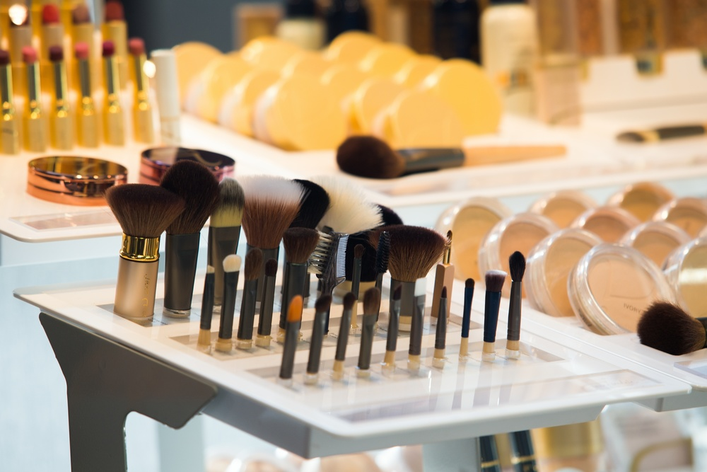 JANE IREDALE MAKEUP BAR