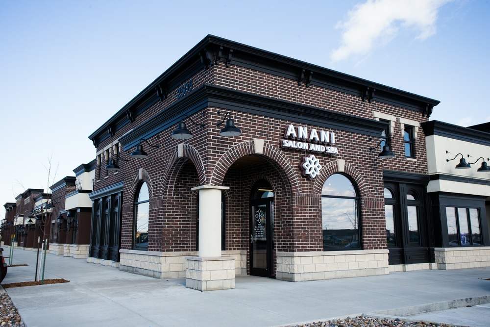 ANANI SALON AND SPA