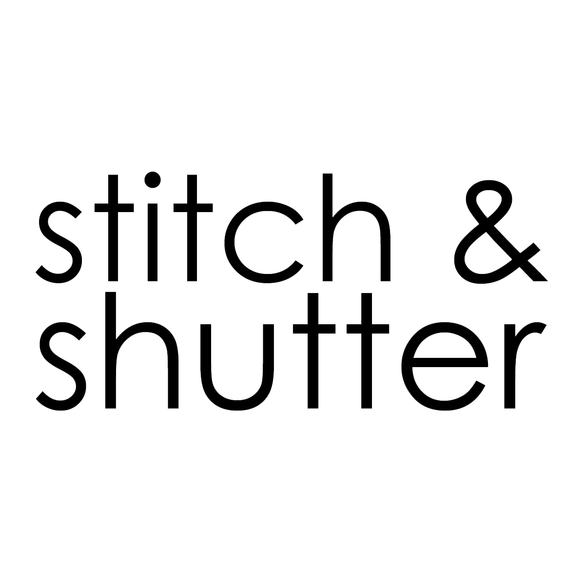 Stitch & Shutter Leather Goods