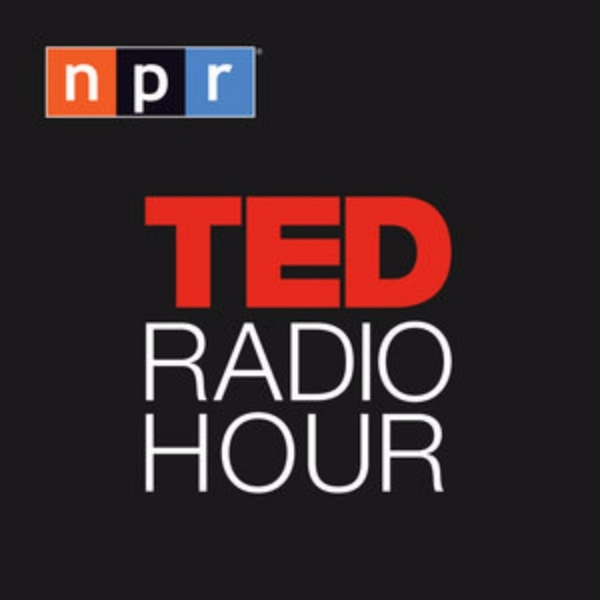 podcasts -I listen to back-to-back podcasts while I'm in the studio. My all time favorite is  How I Built This from NPR and I'm realizing how much I'm obsessed with just about any and all NPR pods. A current fav is  TED Radio Hour , also from NPR. OK. I'm clearly in love with Guy Raz.