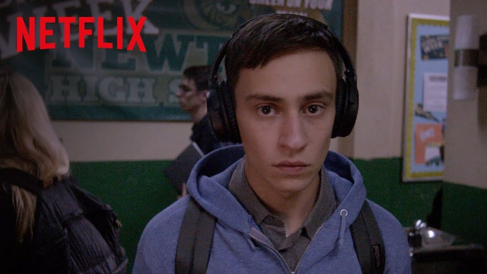 "déjà   ""parenthood"" - The Netflix original  Atypical  is this month's binge-worthy rec. If you loved  Parenthood , you might be a fan of this new series too. The character of Max Braverman was critical to the show and Atypical's Sam Gardner sort of feels like he's picking up where Parenthood left off with Max. Sam is a teen on the autism spectrum who like Max, is brilliantly passionate and unintentionally funny."