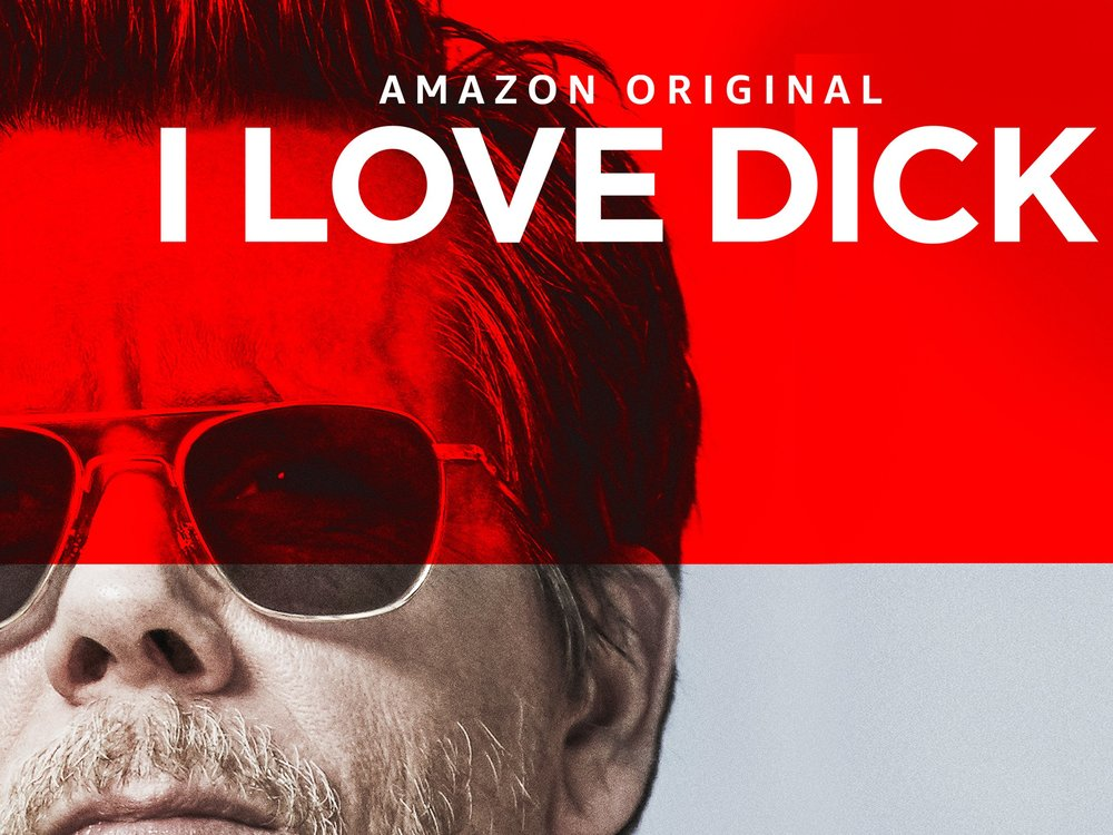 binge worthy - For the creative types out there with Amazone Prime,  I Love Dick  might be just what you need out of life right now. It's hilarious. It's awkward. It's wildly creative. It's raw, real-life like they don't show in the movies. *MATURE*