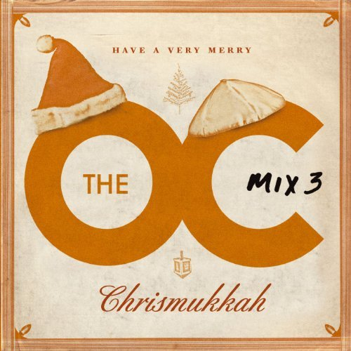 throwing it back -It's December, so I have to. For this month's music rec I'm throwing it back to the good ole days of  The OC . Their soundtracks were always kind of THE BEST and I personally loved me some  Mix 3- Have A Very Merry Chrismukkah . All good jams and none of the Christmas repeats you hear all season long. I'm talking Ben Kweller, The Long Winters, and my personal 14-yr-old-self fav: Christmas by Leona Naess.