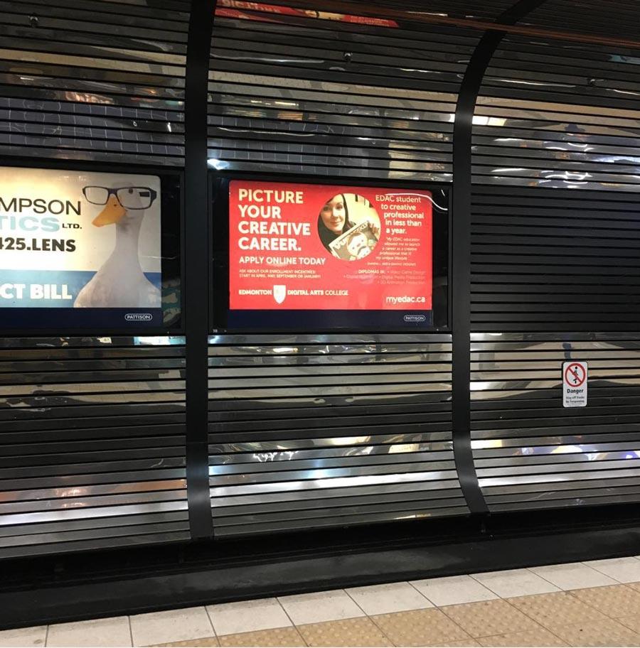 LRT poster