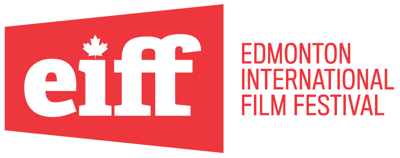 Edmonton International Film Festival - Logo