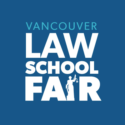 Vancouver Law School Fair 2017 – logo