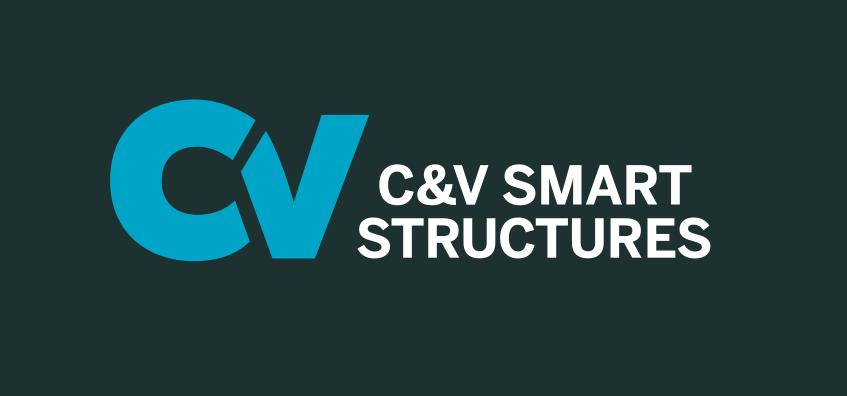 C&V Smart Structures logo