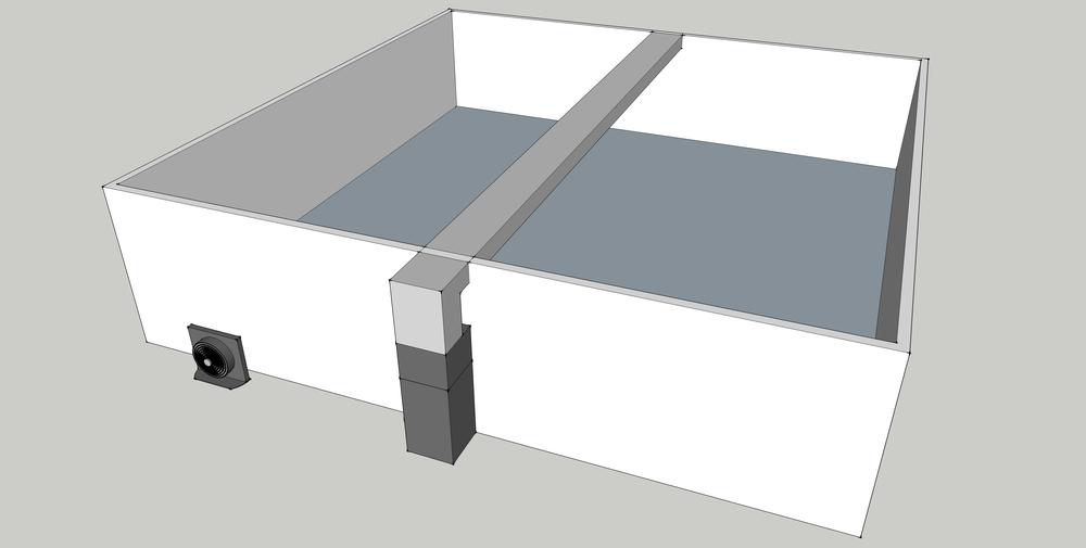 Cleanroom 1