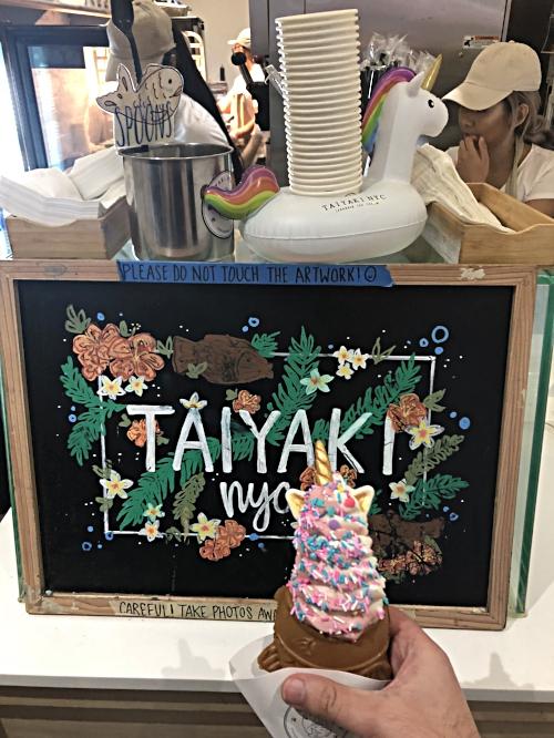 Taiyaki