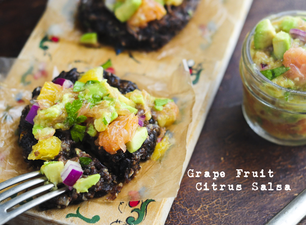 a.big.grape.fruit.citrus.salsa.black.bean.burger.super.food.body.plus.DSC_7659.jpg