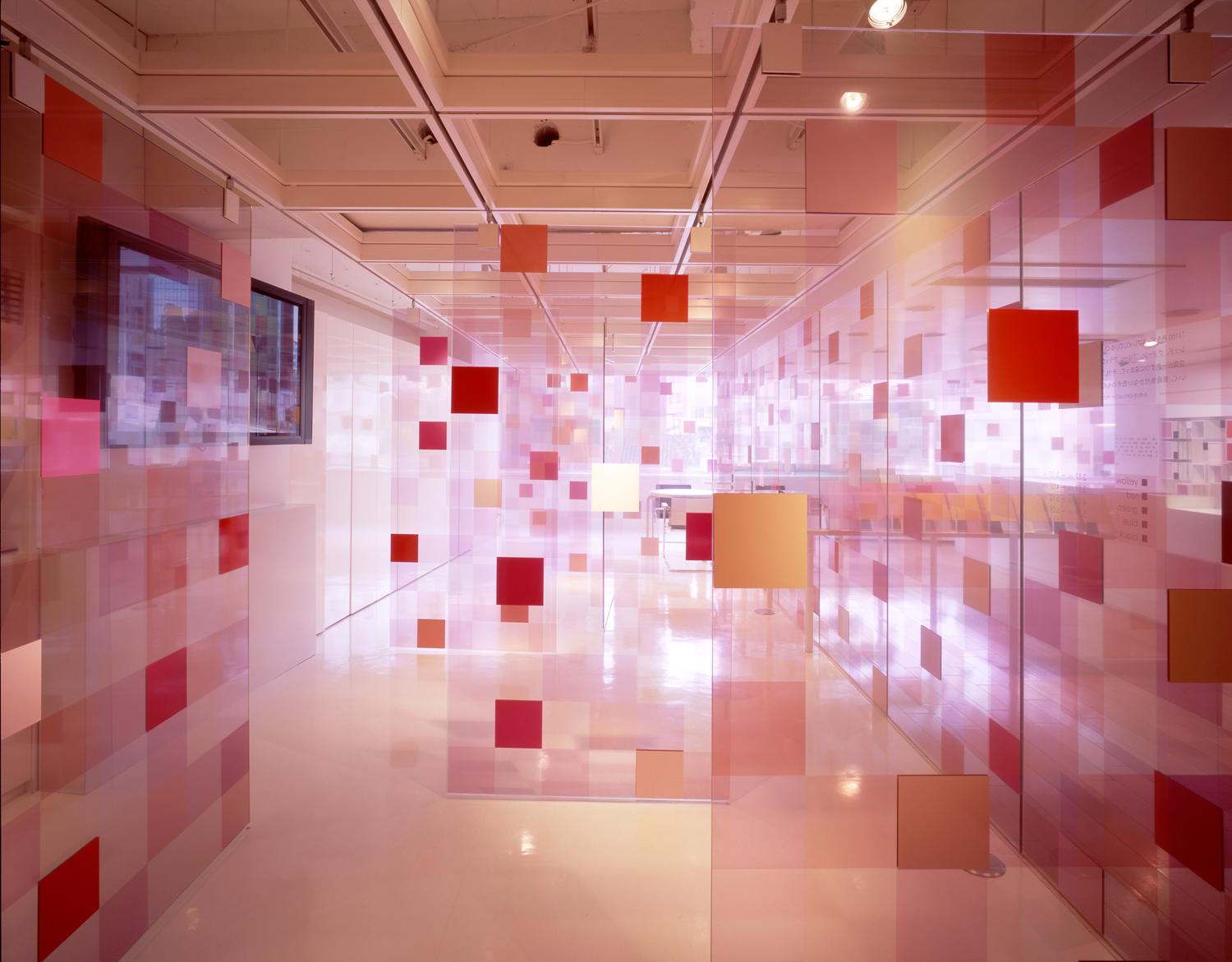 emmanuelle moureaux architecture + design — all