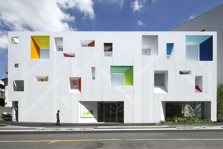 emmanuelle moureaux architecture + design — all