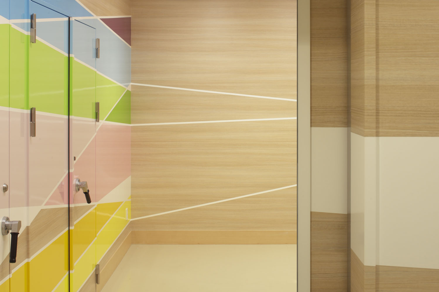 emmanuelle moureaux architecture design all kyoto university hospital clinical research center for medical equipment development
