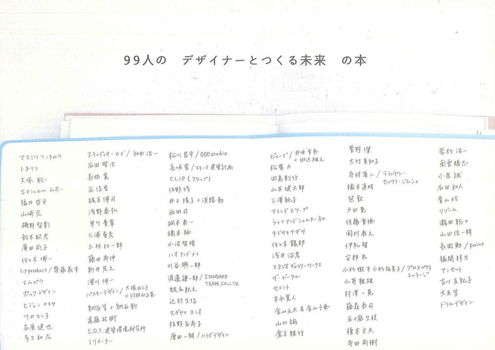 essay : Tokyo Fiction