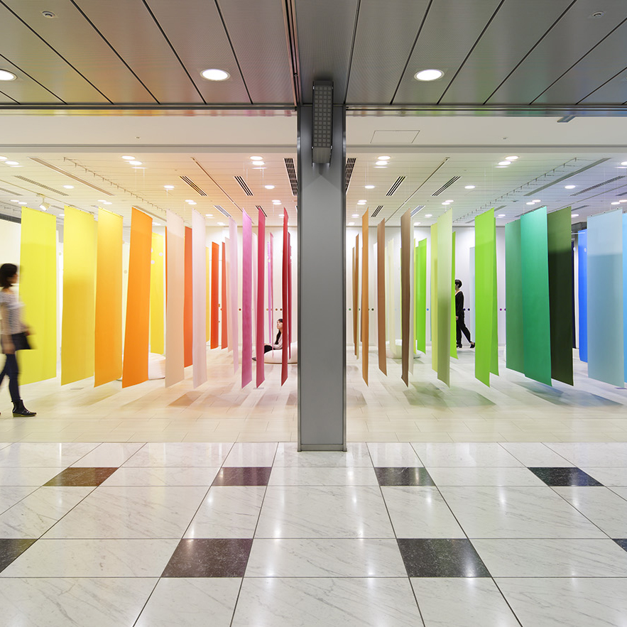 Four Ways To Better Interior Design Installations: Emmanuelle Moureaux Architecture + Design