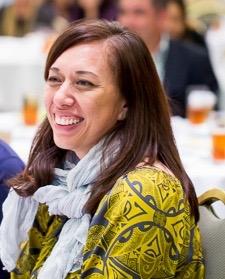 Cheryl Ka'uhane Lupenui