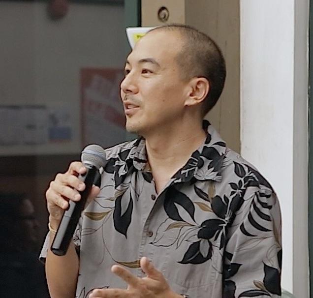 Andrew Aoki